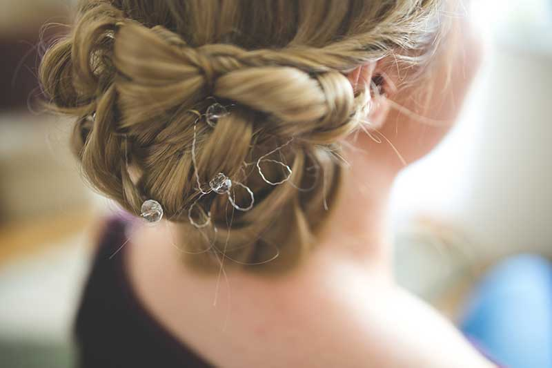 Prom Hair Articles