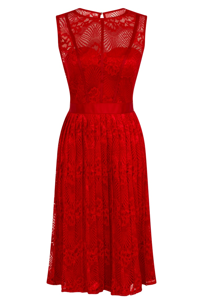 little-mistress-red-lace-dress