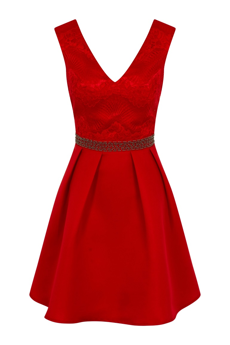 Eleven Red Prom Dresses to Suit All Styles