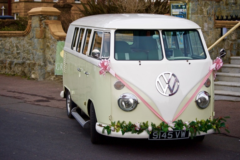 Prom Car Hire Ideas