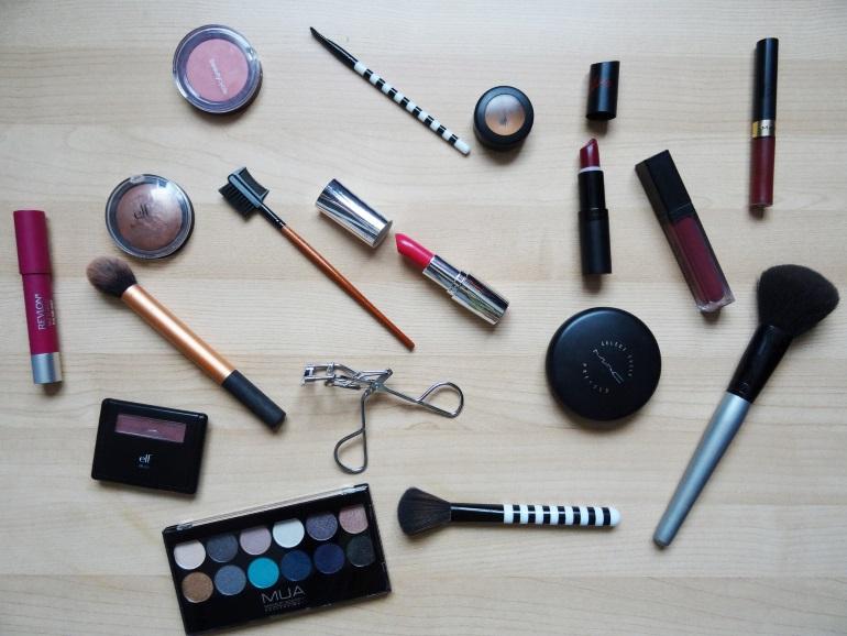 The Best Prom Makeup Tutorials